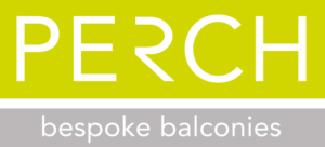 Perch Bespoke Balconies Logo